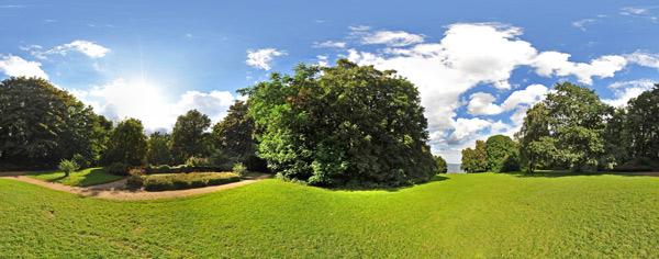 Diederichsenpark Kiel seit 1958