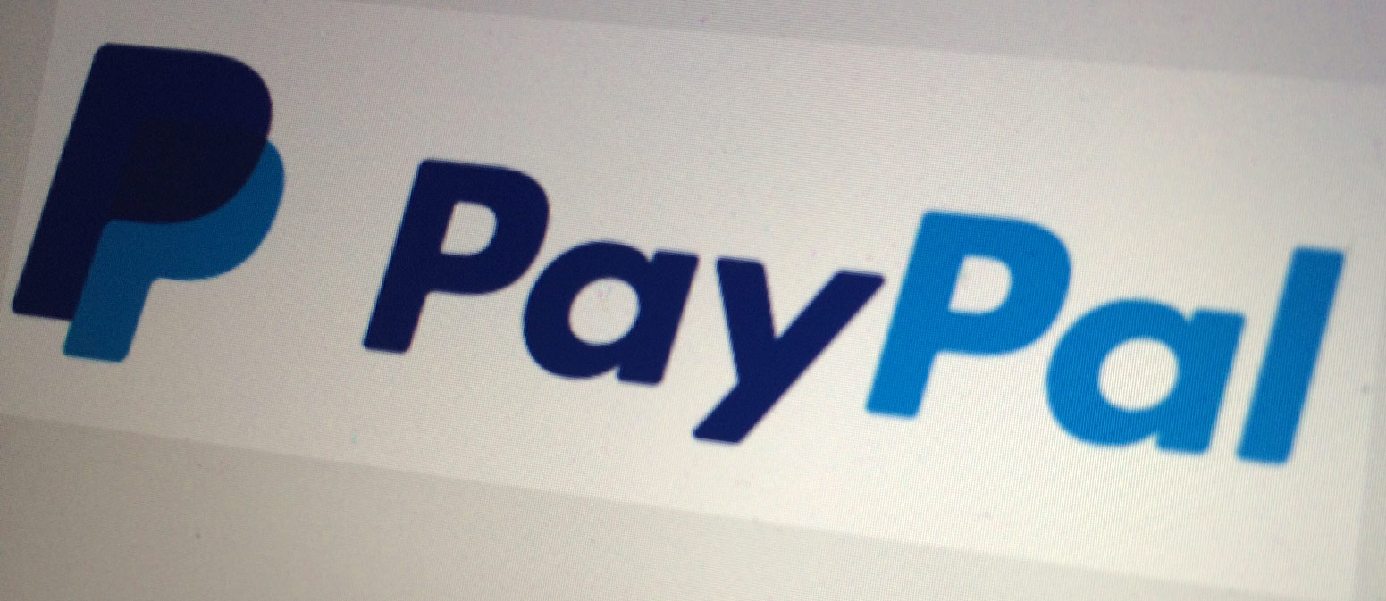 Massive Kontoprobleme bei Paypal