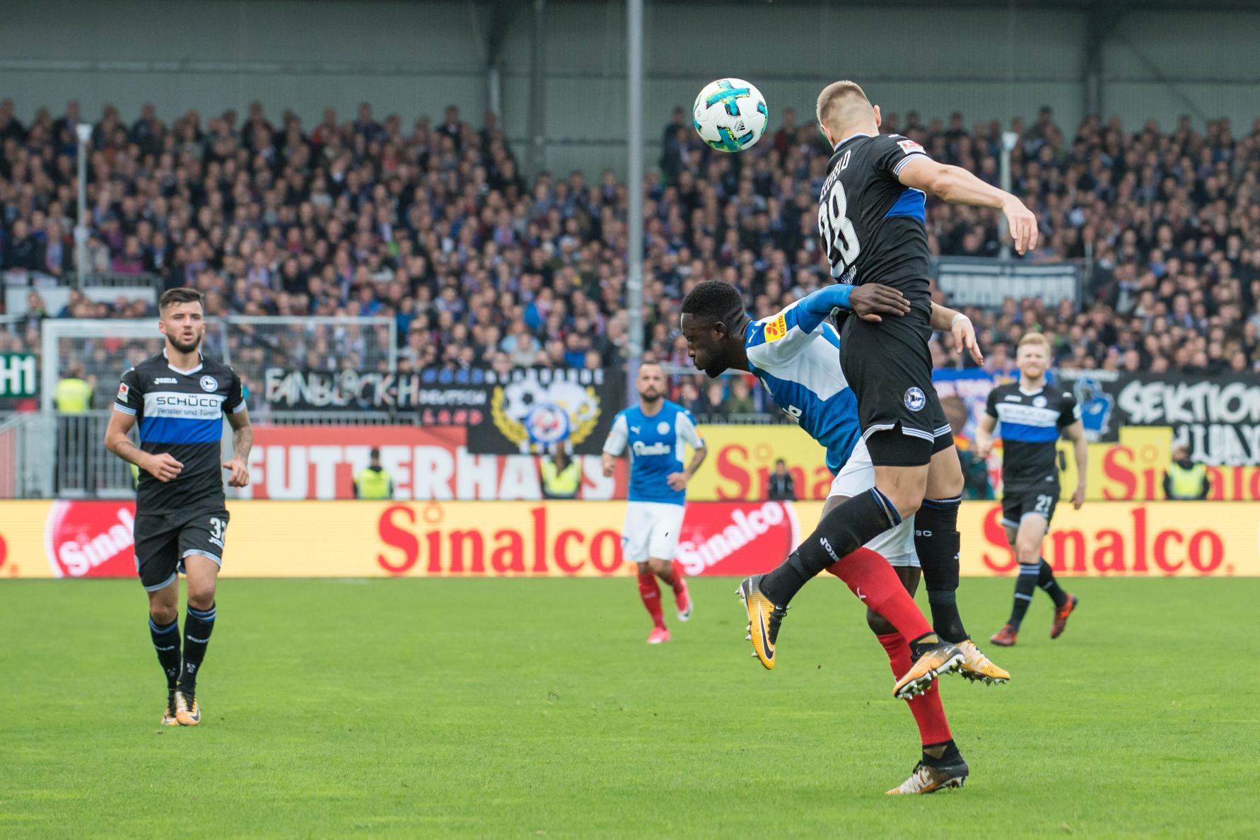 Holstein Kiel Bielefeld 2. Liga