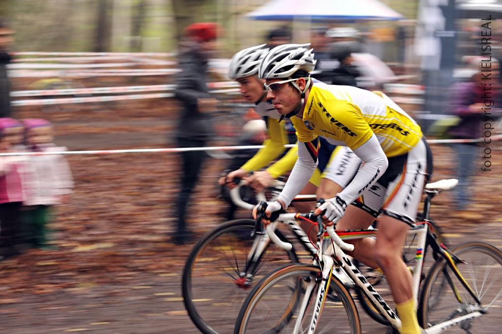 Cyclocross Skoda Cup Kiel