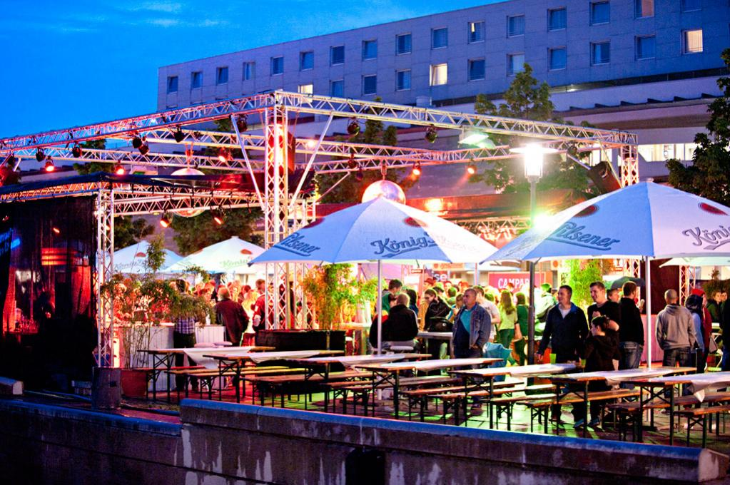 Termine Kieler Woche 2017 Events Konzerte Party