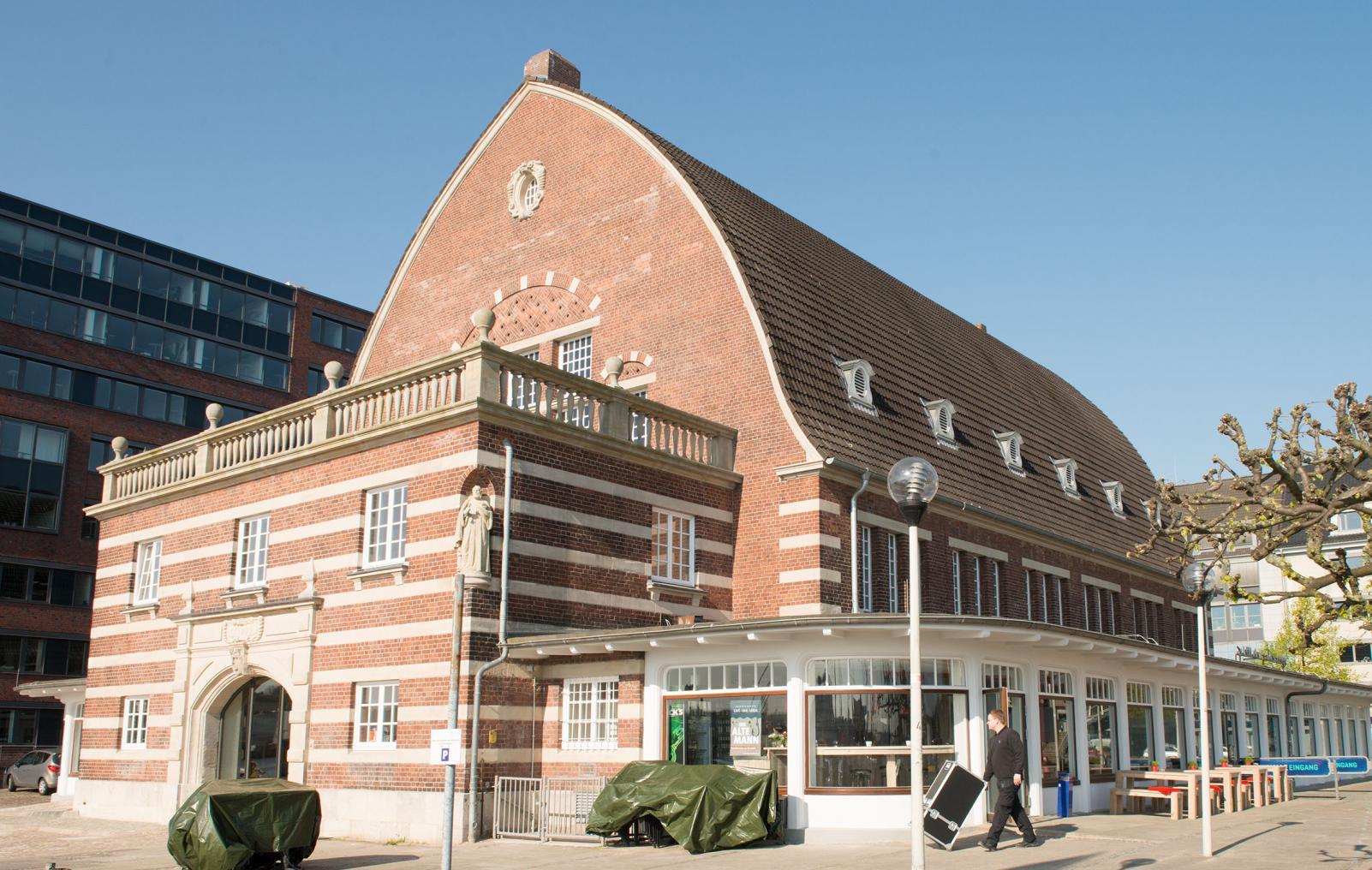 Schifffahrtsmuseum Kiel wieder geöffnet