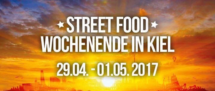 Street Food Trucks Festival Ostseekai 2017